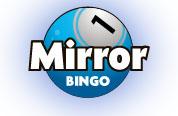 Mirror Bingo £10 FREE No Deposit Bonus