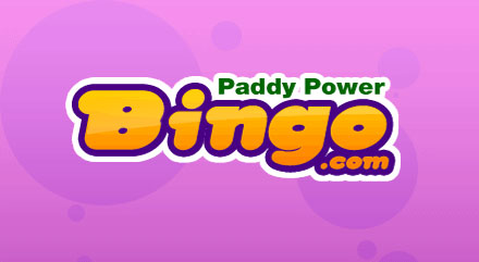 Paddy Power Bingo Review